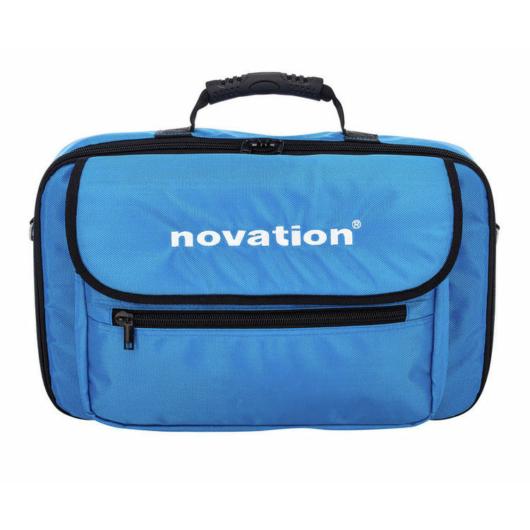 Novation - Bass Station II Gig Bag, előről