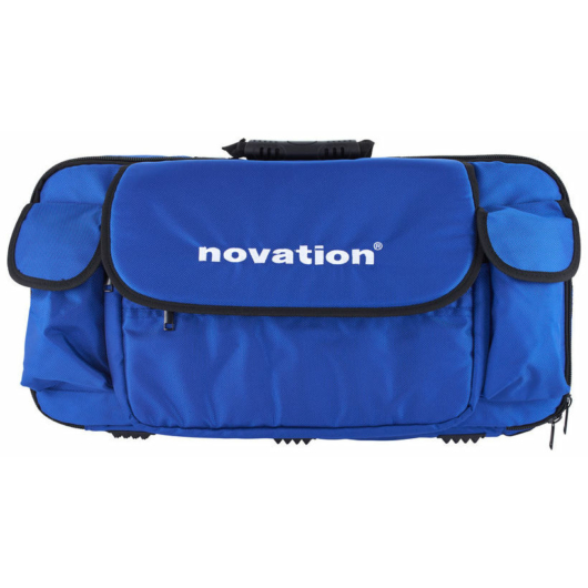 Novation - MiniNova Gig Bag, előről
