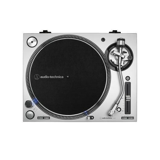 Audio Technica - AT-LP140X USB Szürke