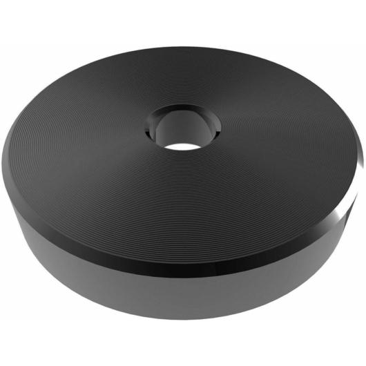 Zomo - 7 inch Single Adapter Fekete