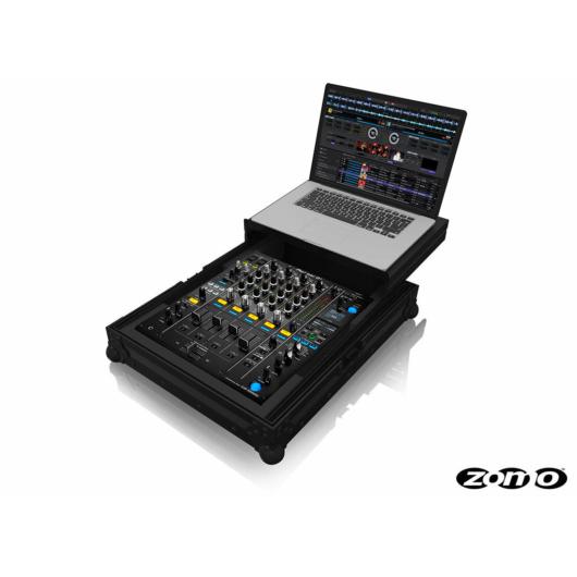 Zomo - Flightcase PM-900 MKII Plus NSE