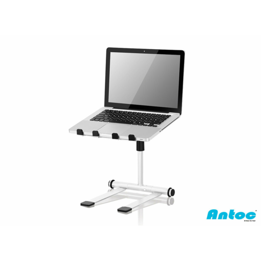 Antoc - L3 Laptop Állvány Piros