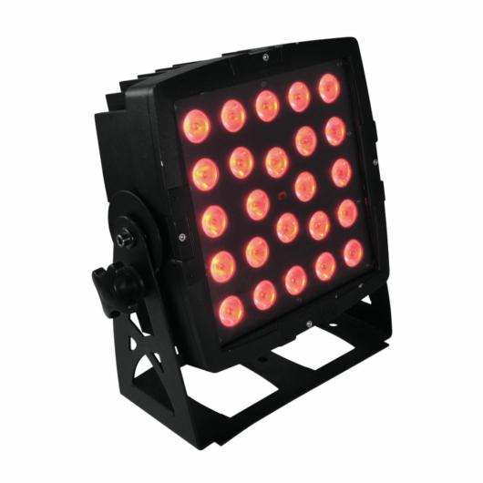 EUROLITE - LED IP PAD 24x8W QCL