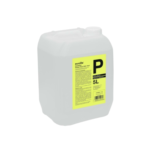 Eurolite - Smoke fluid -P2D- professional 5l