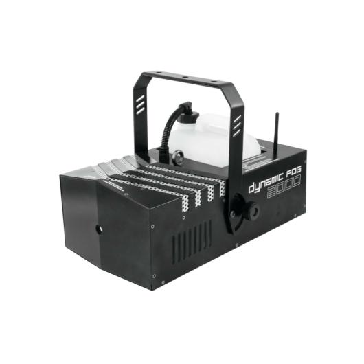 EUROLITE - Dynamic Fog 2000 füstgép