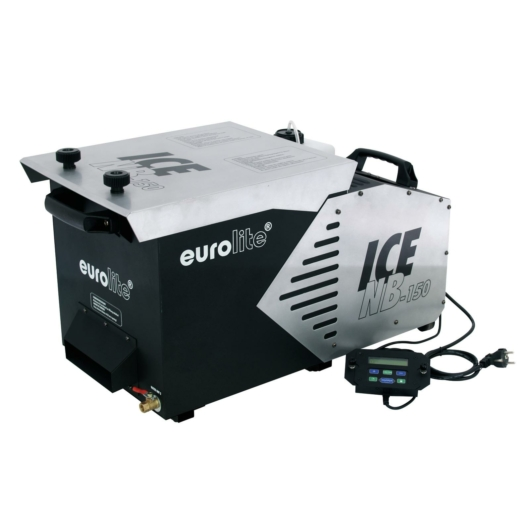 Eurolite - NB-150 Ice Low Fog Machine