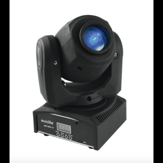 EUROLITE - LED TMH-13 Moving-Head Spot készletakció