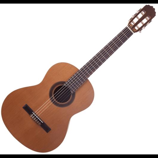 JM Forest - Student 4/4-es klasszikus gitár, szemből