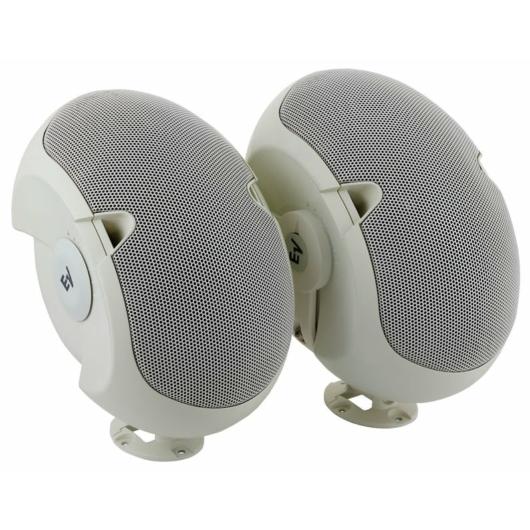Electro Voice - EVID 4.2 fali hangszóró pár passzív 8 Ohm fehér