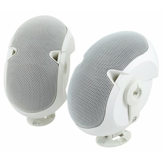 Electro Voice - EVID 3.2 fali hangszóró pár passzív 8 Ohm fehér