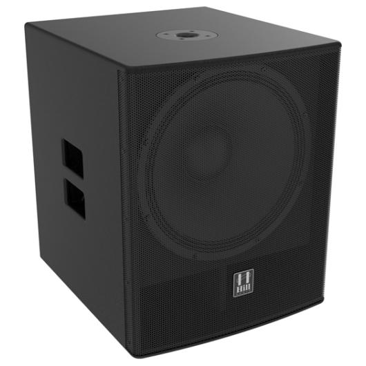 Hill Audio - Gravo SWA-1510 SUB
