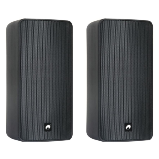 OMNITRONIC - ODP-206 Installation Speaker 16 ohms black 2x