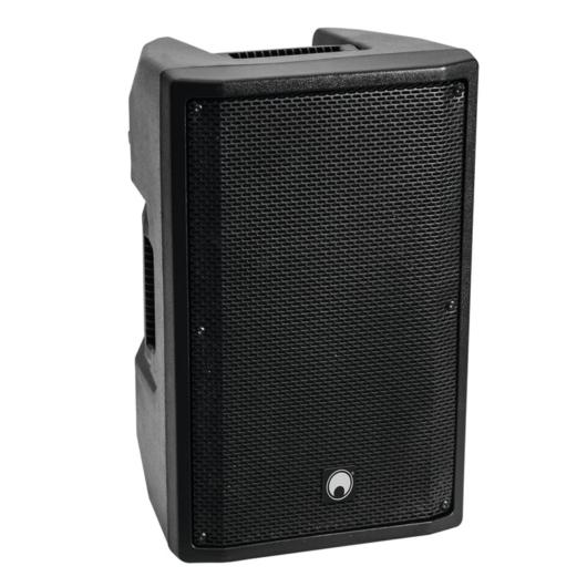 OMNITRONIC - XKB-210A 2-Way Speaker, active, Bluetooth