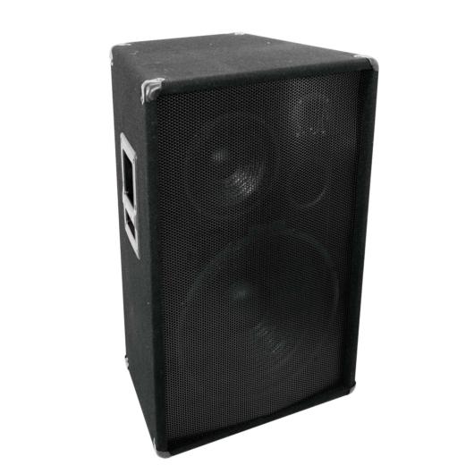 Omnitronic - TMX-1530 3-way speaker 1000W