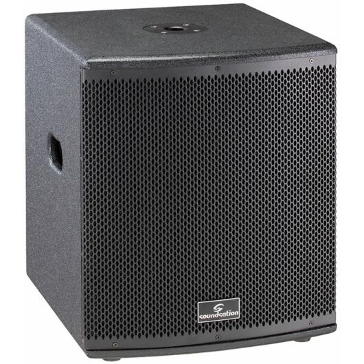 Soundsation - HYPER BASS 12A Aktív mélynyomó 900 Watt