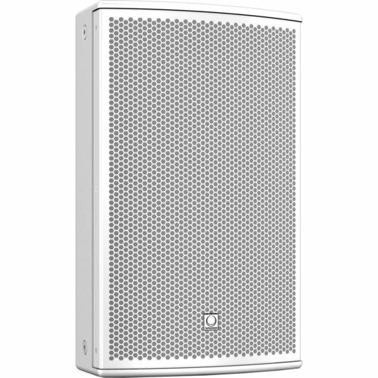 Turbosound - NuQ102-AN-WH Aktív hangfal fehér