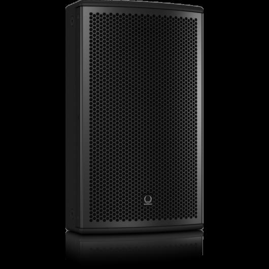 Turbosound - NuQ82-AN Aktív hangfal fekete