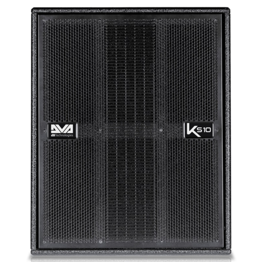 dB Technologies - DVA KS10