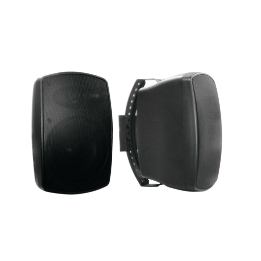 Omnitronic - OD-6T Wall Speaker 100V black 2x