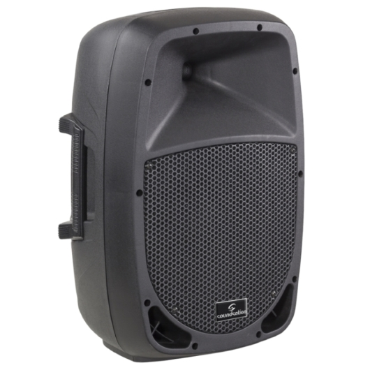 Soundsation - GO-SOUND 10A aktív hangfal 240 Watt