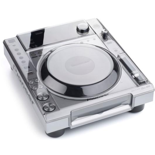 Decksaver - Pioneer - CDJ-850