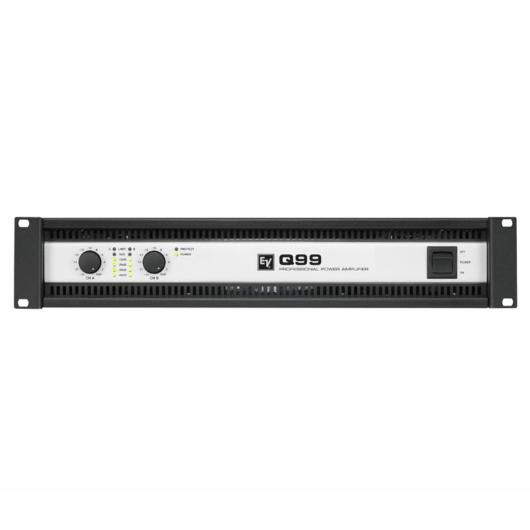 Electro Voice - Q99-II végfok erősítő 2x900 Watt/4 Ohm