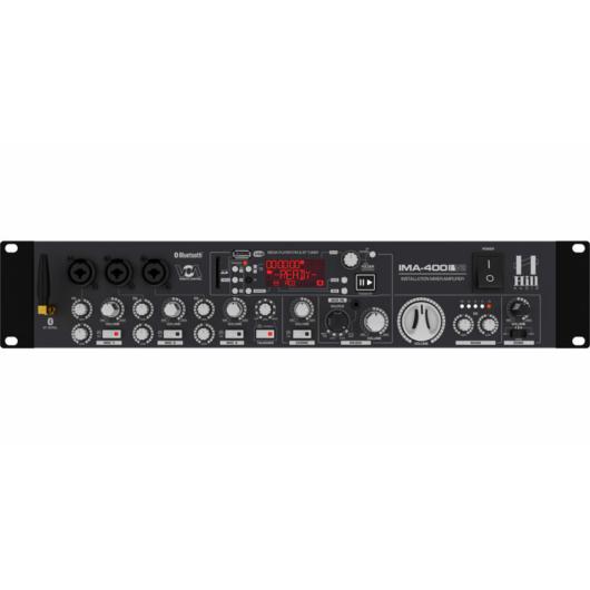 Hill Audio -IMA400V2 B