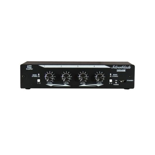 Agota Technic - DSX420F
