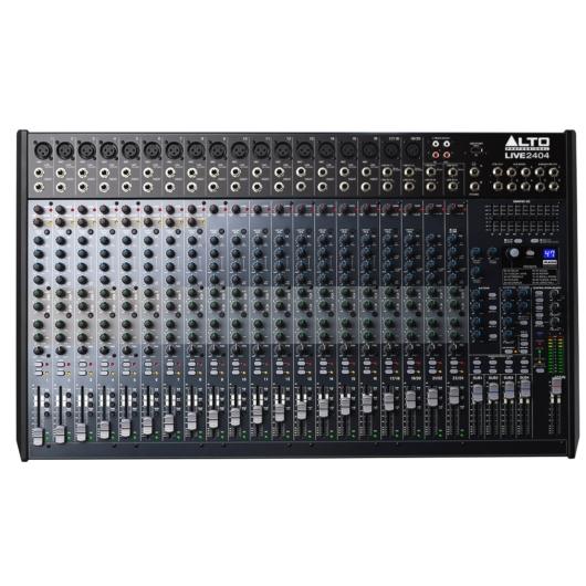 Alto - LIVE2404
