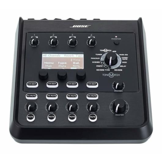 Bose - T4S ToneMatch