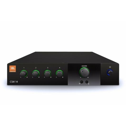JBL - CSM14 Kompakt installációs keverő