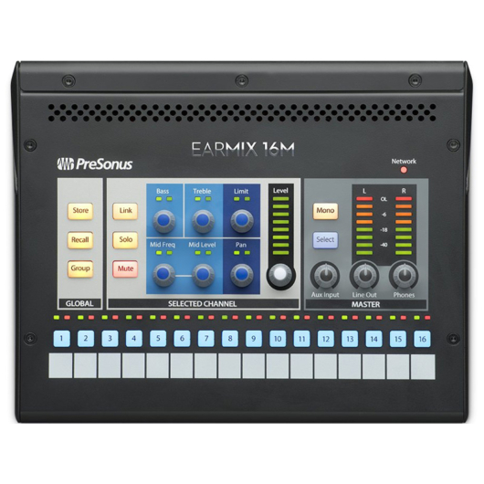 PreSonus - EarMix 16M