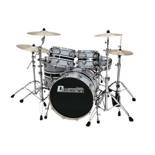 Dimavery - DS-600 Drum set, szemből