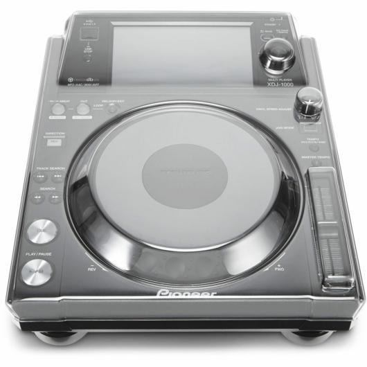 Decksaver - Pioneer XDJ-1000