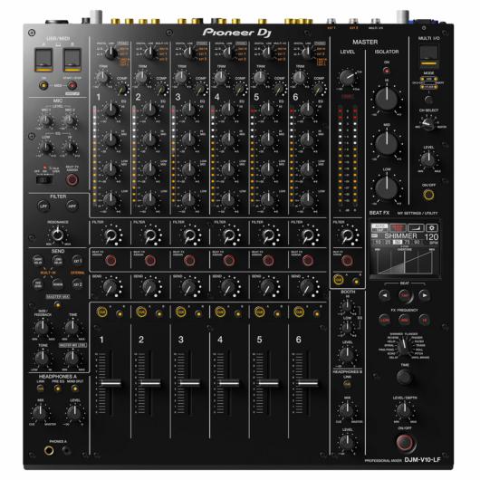 Pioneer DJ - DJM-V10-LF