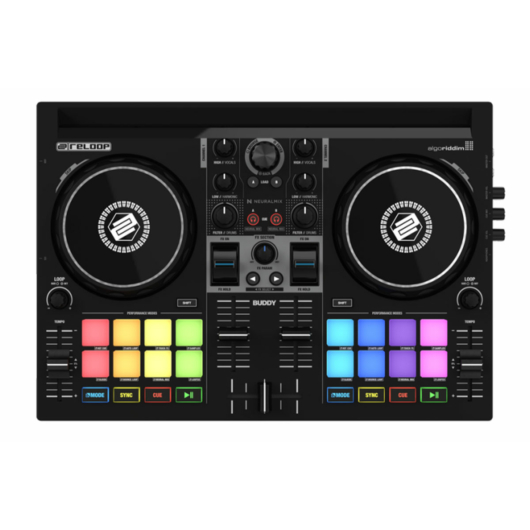 Reloop - Buddy DJ Kontroller