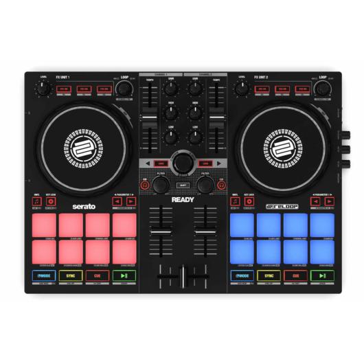 Reloop - Ready DJ Kontroller