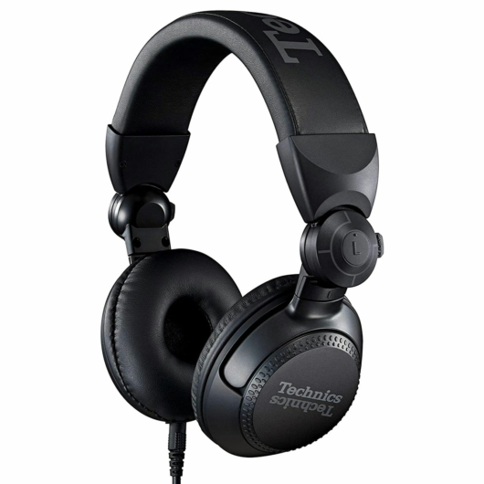 Technics - EAH-DJ1200EK Fejhallgató