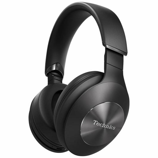 Technics - EAH-F70NE-K Vezeték nélküli fejhallgató fekete