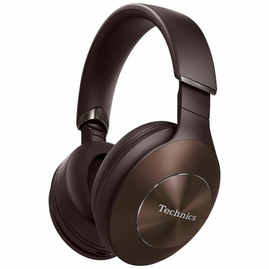 Technics - EAH-F70NE-T Vezeték nélküli fejhallgató barna