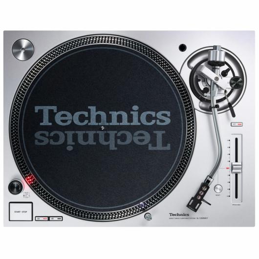 Technics - SL-1200MK7