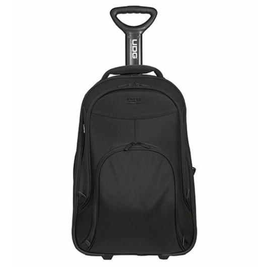"""UDG - U8007BL3 Creator Wheeled Laptop Backpack 21"""" Version 3 Black Edition"""