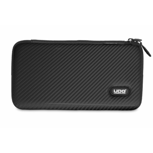 UDG - U8452BL Creator Cartridge Hardcase Black PU