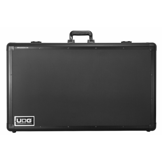 UDG - U93014BL Ultimate Pick Foam Flight Case Multi Format 2XL Black