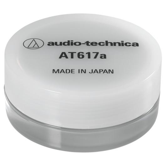Audio Technika - AT617a Tűtisztító