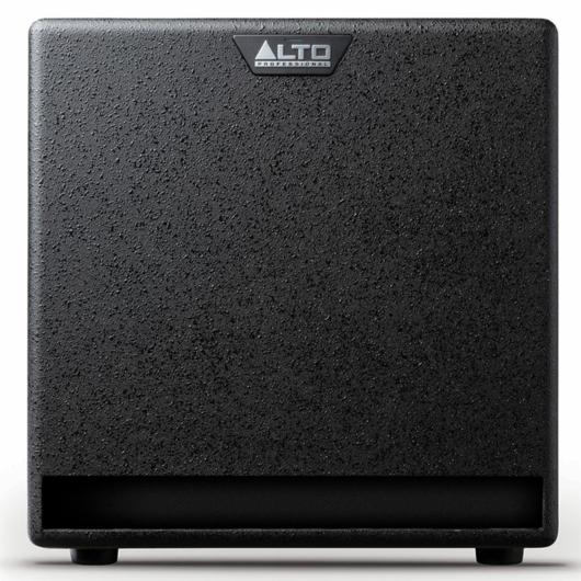 Alto Pro - TX212S 900W Mélynyomó