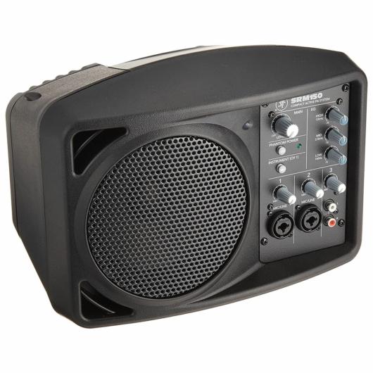 Mackie - SRM150 Aktív színpadi monitor