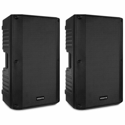Vonyx - VSA120S Aktív hangfal szett