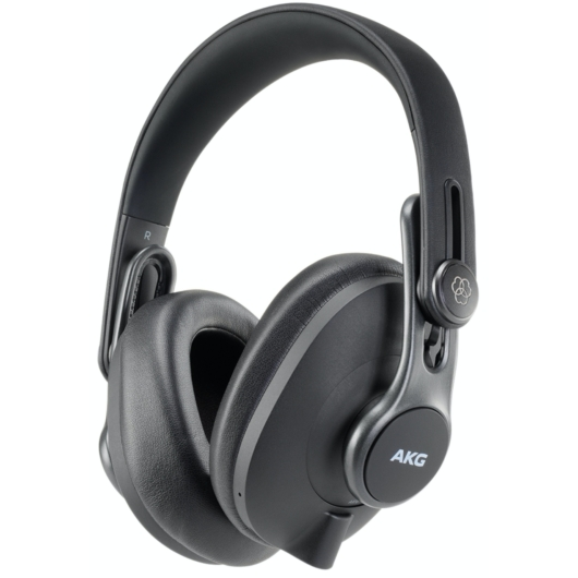 AKG - K371BT bluetooth fejhallgató