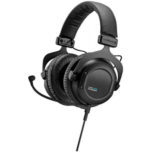 Beyerdynamic - CUSTOM GAME Interaktív Gaming Headset